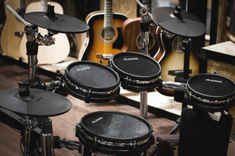 Electric Drums Alesis